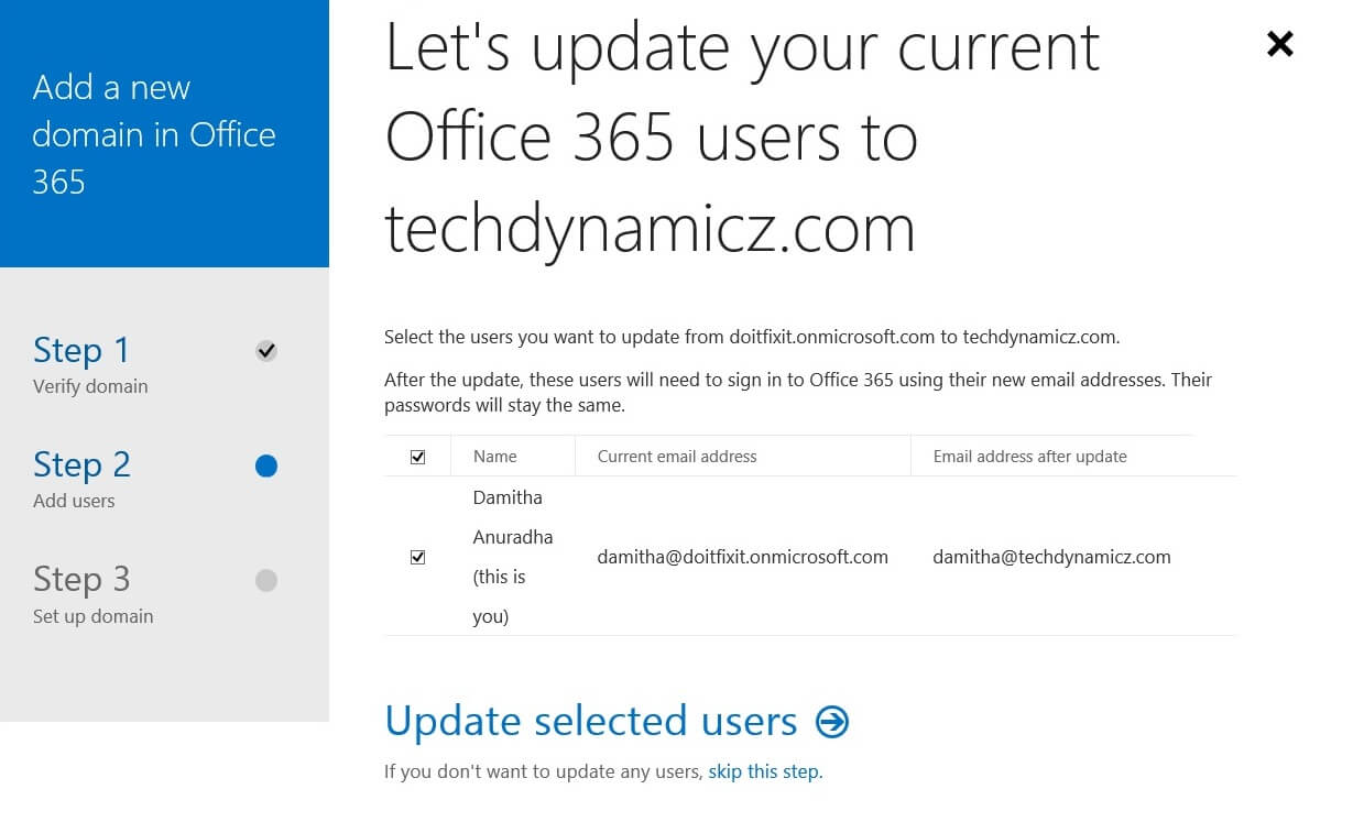 Office 365 Domain Manage Step by Step_www.doitfixit.com (11)