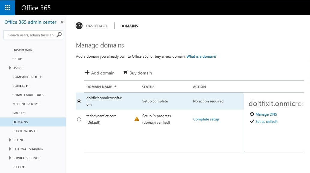 Office 365 Domain Manage Step by Step_www.doitfixit.com (15)