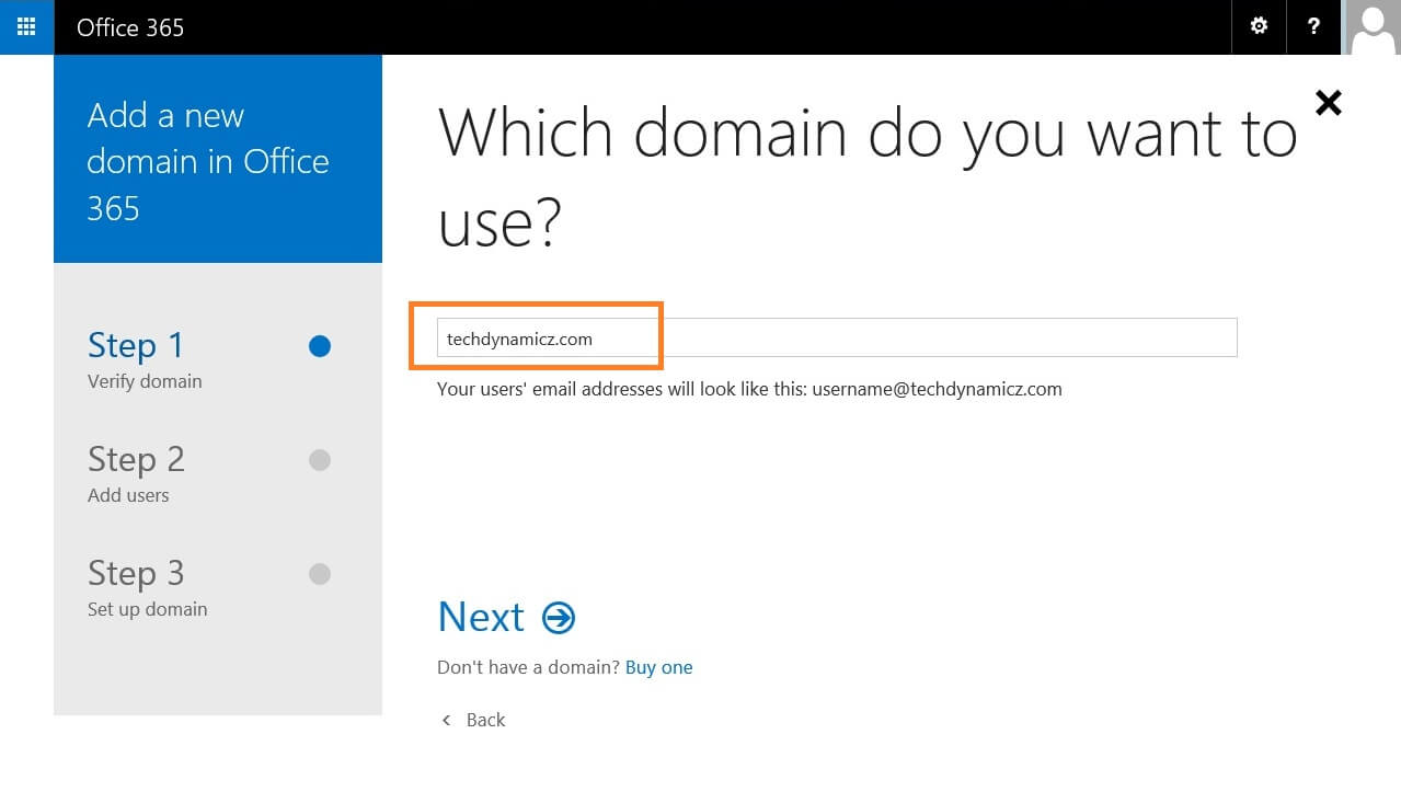 Office 365 Domain Manage Step by Step_www.doitfixit.com (04)