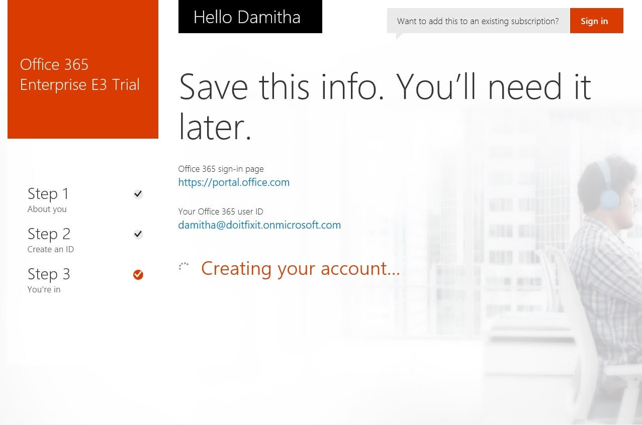 Office 365 new account signup_www.doitfixit.com (5)