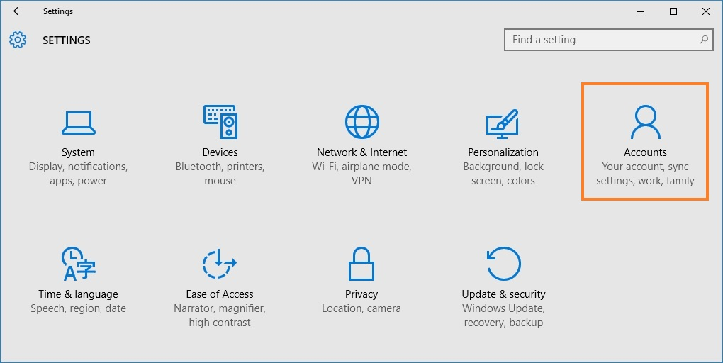 Windows 10 The Parameter is incorrect_www.doitfixit.com (2)