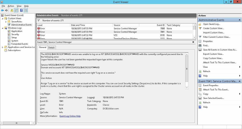 WSUS Role Installation failed.www.doitfixit.com (2)