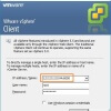 vSphere access from internet