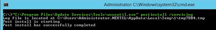 WSUS Console Crash - www.doitfixit.com (1)